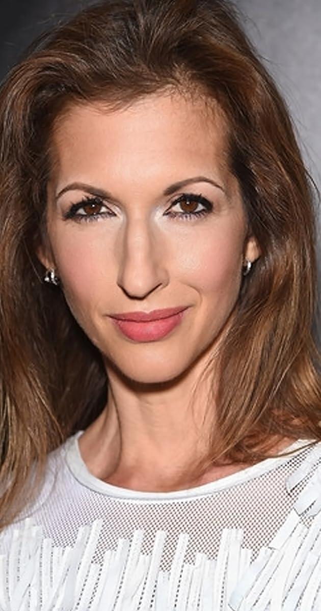Alysia Reiner - IMDb