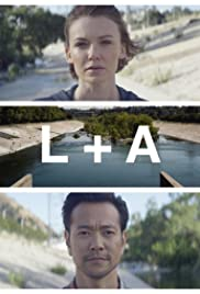 Untitled Hero LA Film Poster