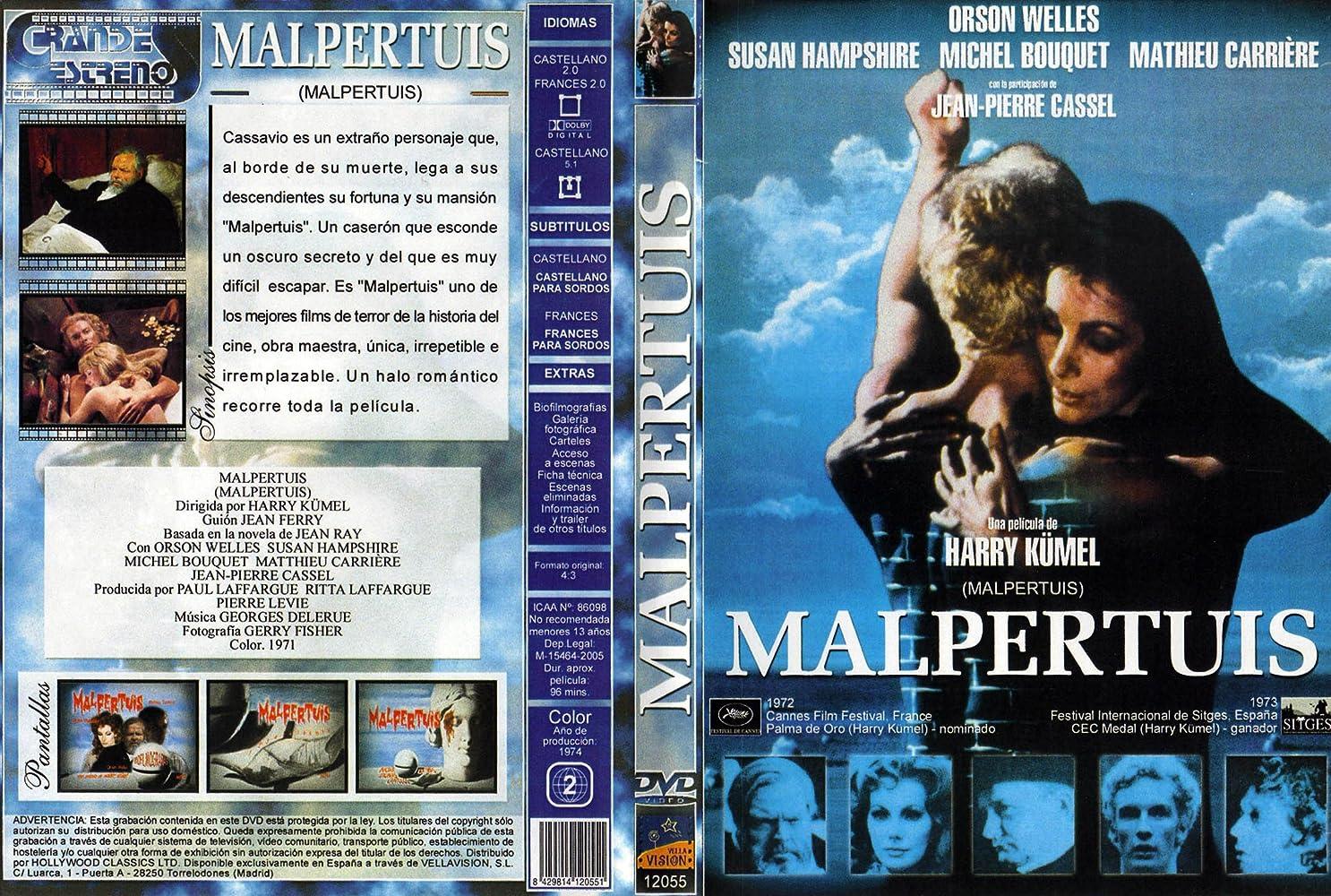 FILM TÉLÉCHARGER MALPERTUIS