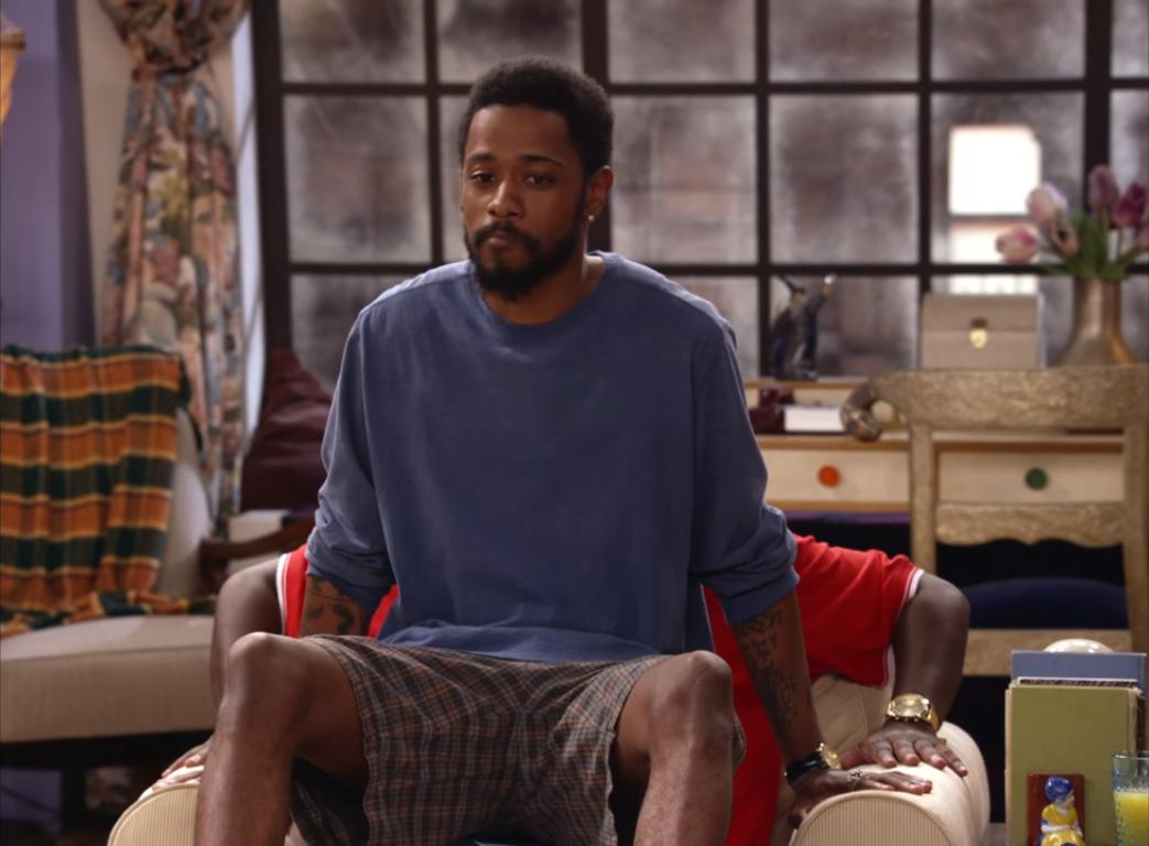 LaKeith Stanfield in Jay-Z: Moonlight (2017)