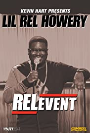 Kevin Hart Presents Lil' Rel: RELevent (2015) 720p