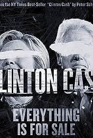 Bill Clinton and Hillary Clinton in Clinton Cash (2016)