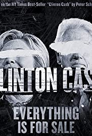 Clinton Cash Poster