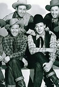 Primary photo for Sons of the Pioneers