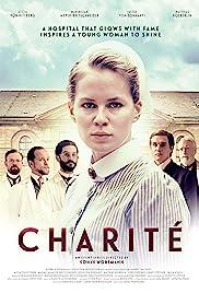 Charité Poster - TV Show Forum, Cast, Reviews