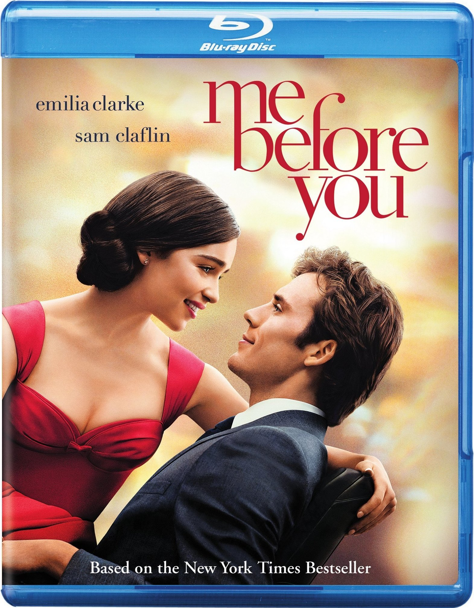 Me Before You Outtakes Video 2016 Imdb