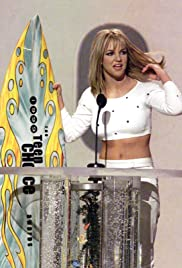The Teen Choice Awards 1999 Poster