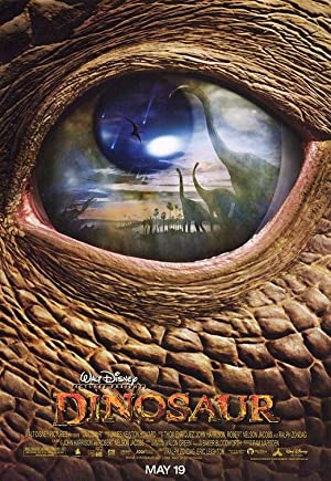 Permalink to Movie Dinosaur (2000)