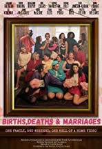 Births, Deaths and Marriages