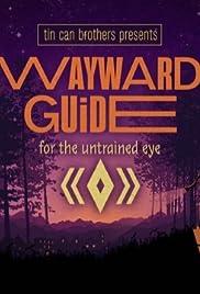 Wayward Guide Poster