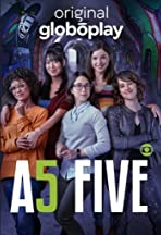 We Are Five