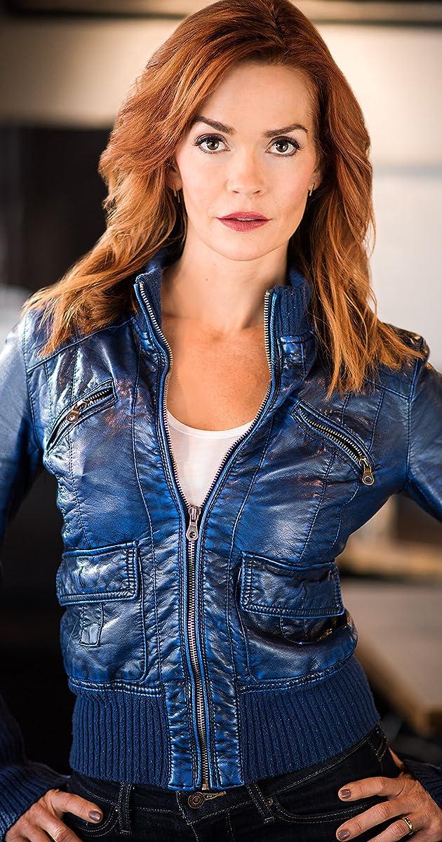 Carrie Livingston : Nathalie Boltt - IMDb
