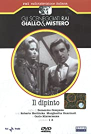 Il dipinto Poster