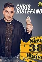 Chris Distefano: Size 38 Waist