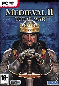 Primary photo for Medieval II: Total War