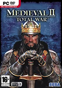 Watch hit movies 2018 Medieval II: Total War USA [mkv]
