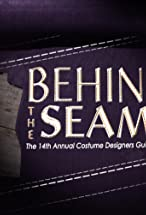 Primary image for Behind the Seams: The 14th Annual Costume Designers Guild Awards Special