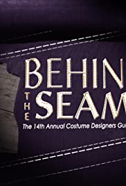 Behind the Seams: The 14th Annual Costume Designers Guild Awards Special Poster