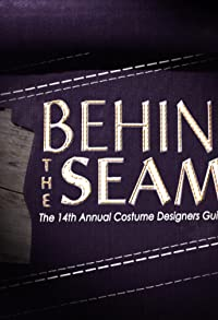 Primary photo for Behind the Seams: The 14th Annual Costume Designers Guild Awards Special