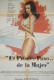 El primer paso... de la mujer (1974)