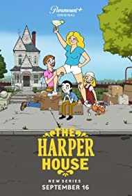 The Harper House (2021)
