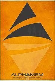 Alphamem Poster