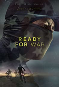 Primary photo for Ready for War