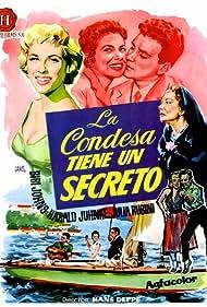 Unter Palmen am blauen Meer (1957)