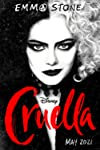 First Trailer for Disney's New 'Cruella' Movie Starring Emma Stone