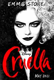 Cruella (2021) HDRip english Full Movie Watch Online Free MovieRulz