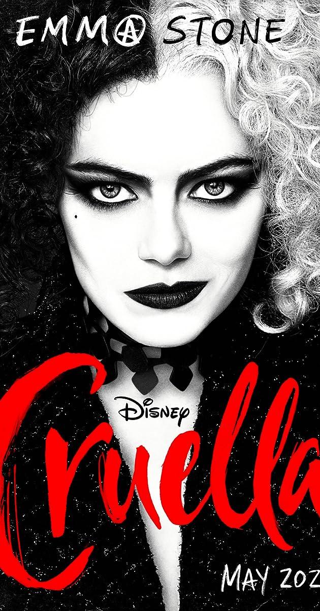 Cruella (2021) - IMDb