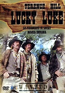 Best site watch latest online movies Lucky Luke by Terence Hill [360p]
