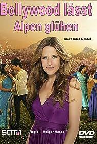 Bollywood lässt Alpen glühen (2011)