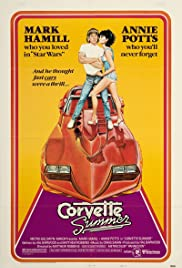 Corvette Summer (1978) Poster - Movie Forum, Cast, Reviews