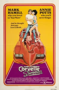 Watch me movies Corvette Summer USA [h.264]