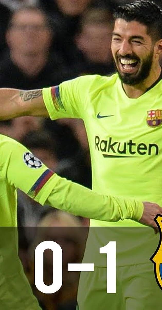 best cheap e2778 bcd02 2018-2019 UEFA Champions League