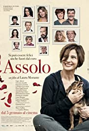 Assolo Poster