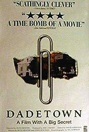 Dadetown(1995) Poster - Movie Forum, Cast, Reviews