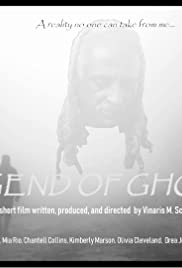 The Legend of Ghoma Roi: Enter the Intro Poster