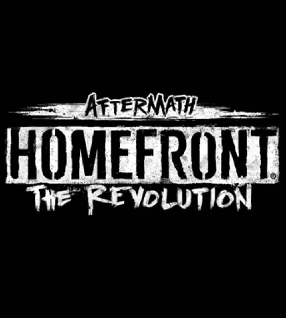 Homefront The Revolution   Aftermath Video Game 20   IMDb