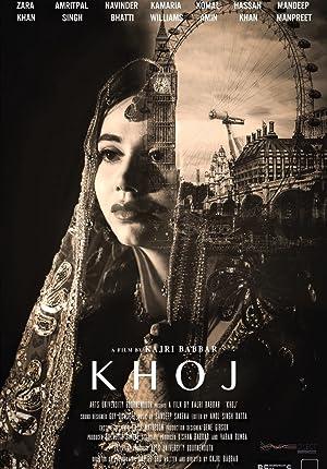 Watch Khoj Online