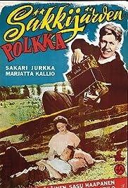 Säkkijärven polkka Poster