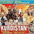 Durchs wilde Kurdistan (1965)