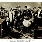 Steve Clemente, Helen Gibson, Ken Maynard, Jack Mower, Artie Ortego, Michael Visaroff, and Robert Walker in King of the Arena (1933)