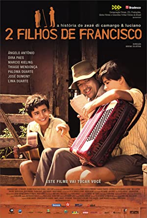 Two Sons of Francisco 2005 with English Subtitles 15