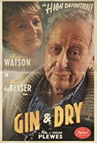David de Keyser and June Watson in Gin & Dry (2010)