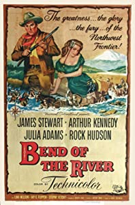 Bend of the River Anthony Mann