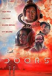 Doors (2021) HDRip English Movie Watch Online Free