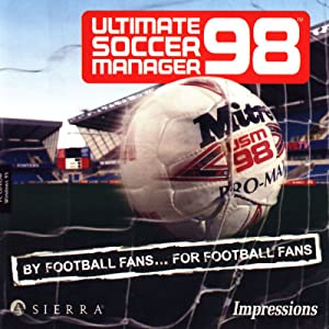All the best movie videos download Ultimate Soccer Manager 98 by [x265]