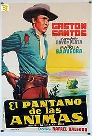 El pantano de las ánimas (1957)